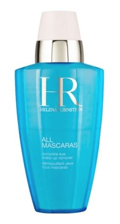 Helena Rubinstein Wszystko Mascaras Eye Make Up Remover! (Complete oczu demakijażu) 125 ml