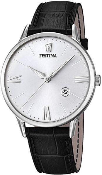 Panske hodinky festina 16286 1  090818cd3d