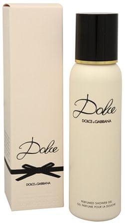 Dolce & Gabbana Dolce - sprchový gel 100 ml