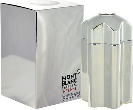 Mont Blanc Emblem Intense - EDT 60 ml