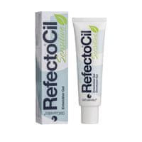 Refectocil Fixátor barev na řasy a obočí SENSITIVE ( Developer Gel ) 60 ml