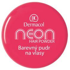 Dermacol Barevný pudr na vlasy Neon 2,2 g