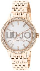 Liu.Jo Giselle Gold Rose White TLJ771