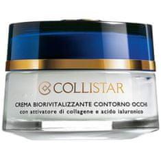 Collistar Revitalizační oční krém (Biorevitalizing Eye Contour Cream) 15 ml