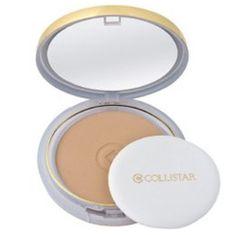 Collistar Kompaktní pudr (Silk-Effect Compact Powder) 7 g