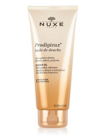 Nuxe Olej prysznic Prodigieux (Shower Oil) 200 ml