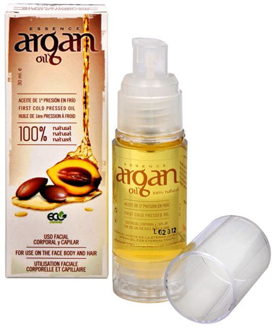 Diet Esthetic Arganový olej (Argan Oil) 30 ml