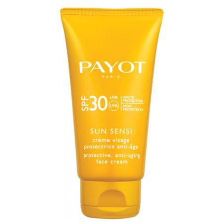 Payot Ochranný krém proti starnutiu pleti SPF 30 Sun Sensi (Protective Anti-Aging Face Cream) 50 ml