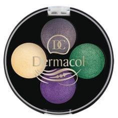 Dermacol Quattro Eyeshadow Wet & Dry