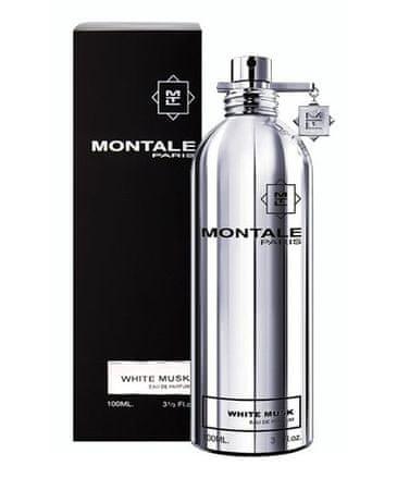 Montale Paris White Musk - woda perfumowana 100 ml