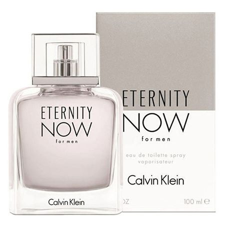 Calvin Klein Eternity Now For Men - EDT 100 ml
