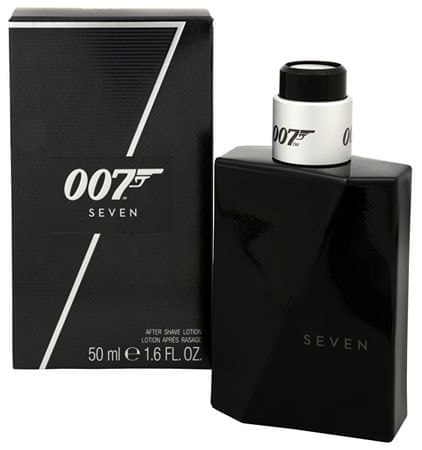 James Bond James Bond 007 Seven - woda po goleniu 50 ml