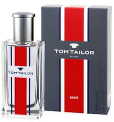 Tom Tailor Urban Life Man - woda toaletowa