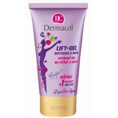 Dermacol Vypínací gél na zadok a boky Enja(Lift-Gel Buttocks & Hips) 150 ml