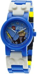 LEGO Star Wars Luke Skywalker Kids` Watch 8020356