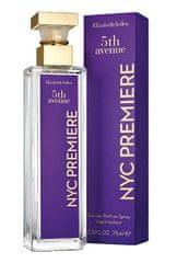 Elizabeth Arden 5th Avenue NYC Premiere - woda perfumowana