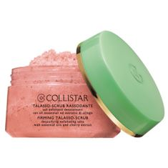 Collistar Zpevňující tělový peeling (Firming Talasso-Scrub) 700 ml