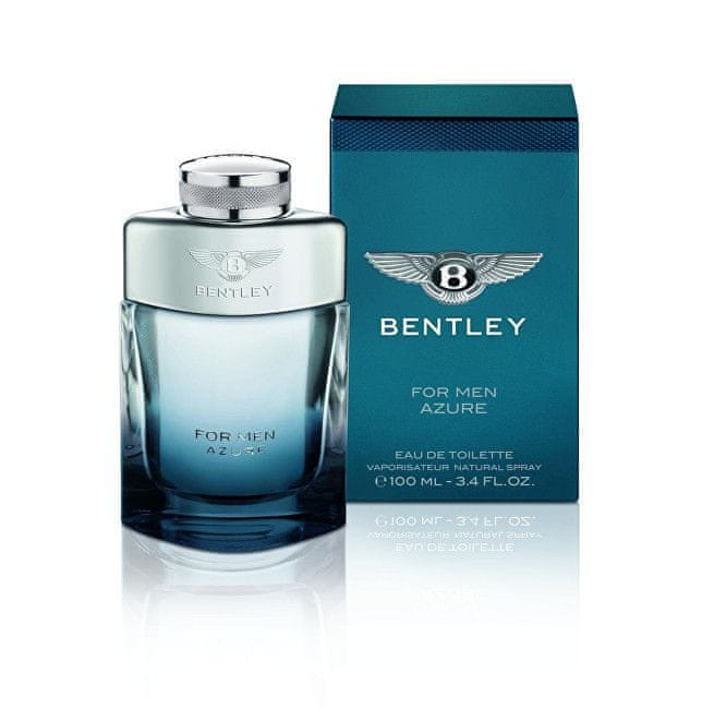 Bentley Bentley For Men Azure - EDT TESTER 100 ml
