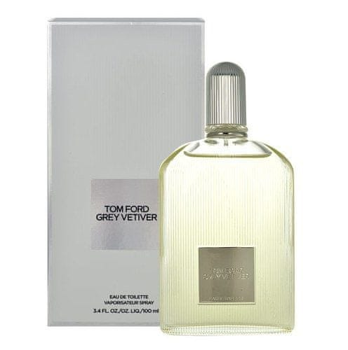 Tom Ford Grey Vetiver - EDT 50 ml pro muže
