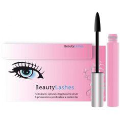 Brazil Keratin Stimulačné, výživné a regeneračné sérum na riasy (Beauty Lashes) 3,5 ml