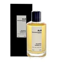 Mancera Roses Vanille - woda perfumowana