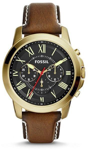 Fossil Grant FS 5062