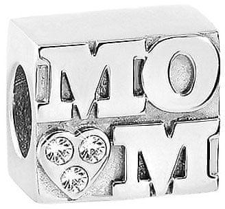 Morellato Ocelový přívěsek Drops Mom´s Day SCZ507