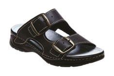 SANTÉ Zdravotní obuv dámská D/10/60/CP černá (Velikost vel. 39)