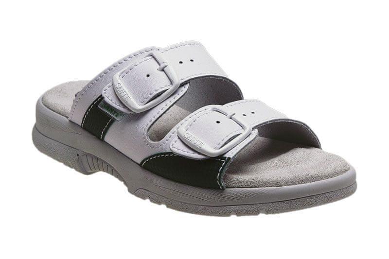 SANTÉ Zdravotní obuv Profi pánská N 517 35 10 bílá (Velikost vel d8b247e843e