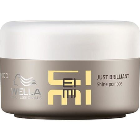 Wella Professional Pomádé fényét EIMI Just Brilliant 75 ml