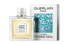 Guerlain L'Homme Ideal Cologne - woda toaletowa