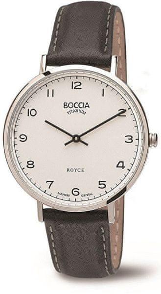 Boccia titanium damske hodinky 3237 04 levně  6f09709be3