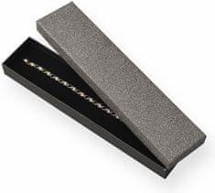 Jan KOS Elegancka bransoletka pudełko dla MG-9 / A25
