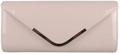 Bulaggi Dámské psaníčko Sabella Party Envelope 32489 Pastel Pink