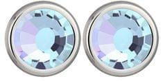Preciosa Náušnice Carlyn s krystalem Vitrail Light 7235 43