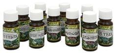 Saloos 100% přírodní esenciální olej pro aromaterapii 10 ml