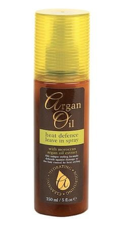 Xpel Bezoplachový sprej pre ochranu vlasov s arganovým olejom 150 ml