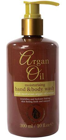 Xpel Tekuté mýdlo s arganovým olejem 300 ml