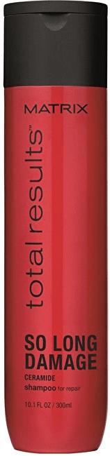 Matrix Posilující šampon pro dlouhé vlasy Total Results So Long Damage (Shampoo For Repair) (Objem 1000 ml)