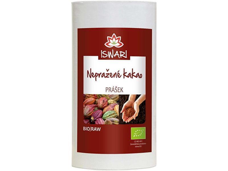 Iswari Bio Kakaový prášek 800 g