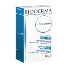 Bioderma Umývacie kocka pre veľmi suchú pokožku Atoderm 150 g