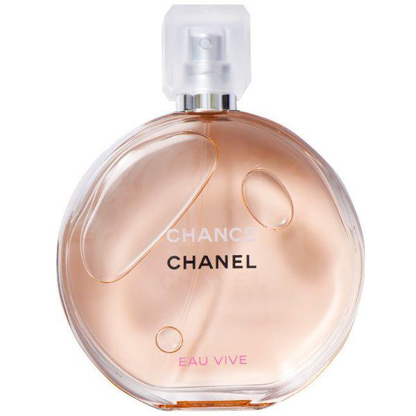 Chanel Chance Eau Vive - EDT 100 ml
