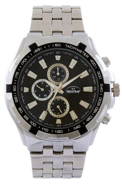 6c076116c39 Panske titanove hodinky bentime. Nalezeno  64 produktů. Bentime BT850-11254B