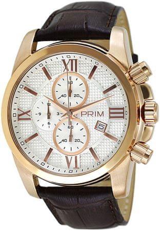 Prim Chronograph W01P.13003.C