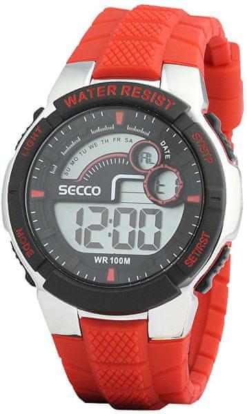 Secco S DJN-003