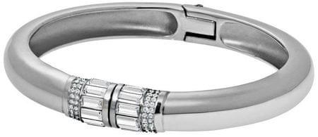 Michael Kors stalowej opaski stałe kryształami MKJ4921040