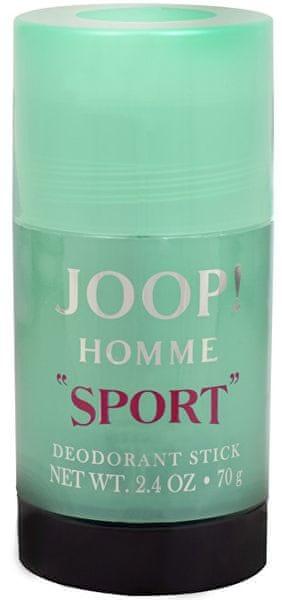 kinder billig für Rabatt suche nach original Joop go tuhy deodorant 75 ml levně | Blesk zboží