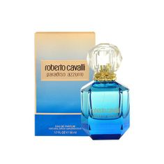 Roberto Cavalli Paradiso Azzuro - woda perfumowana