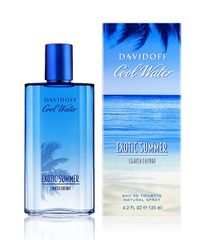 Davidoff Cool Water Summer Exotic Man - woda toaletowa