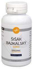 Epigemic Šišák bajkalský kořen Epigemic 120 kapslí